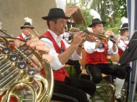 Sommerfest in Pürgen am 05.07.2009