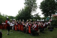 Serenade in Ummendorf am 20.07.2014